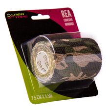 Бинт когезивный REA TAPE Сohesive bandage, Rea Trade Limited