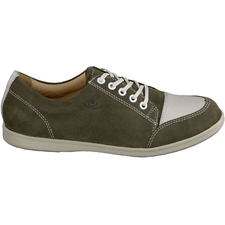 Duflex City CHRIS green/khaki