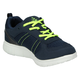 Dux free Nassau Kids navy/lime