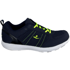 Duxfree NASSAU navy/lime Men Free